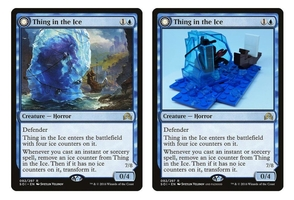 See our Mtg Deck Builder 14