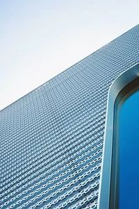 Ventilated Facade System - 46802 promotions